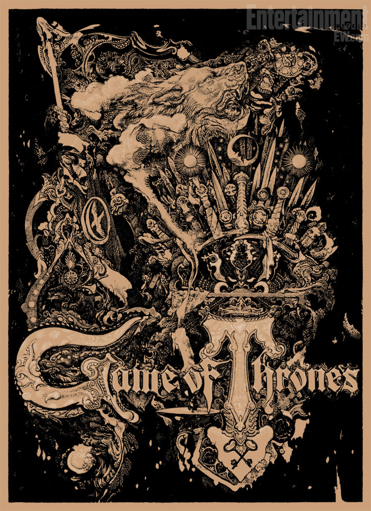 Zouravliov game of thrones