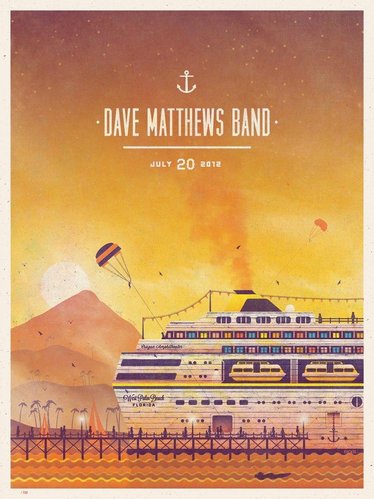 Dave Matthews West Palm Beach