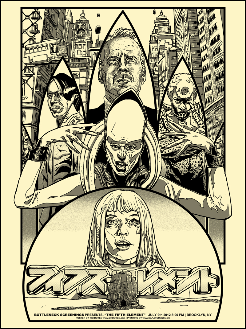 doyle the 5th element variant