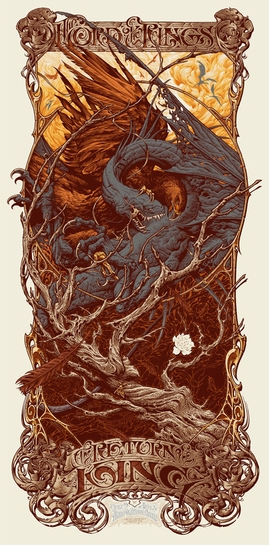 horkey The Lord of the Rings The Return of the King