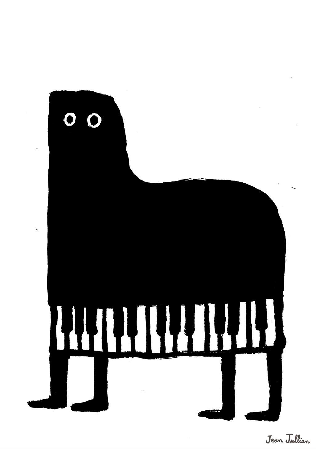 jullien piano