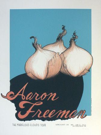 santora Aaron Freeman philadelphia pa 2012