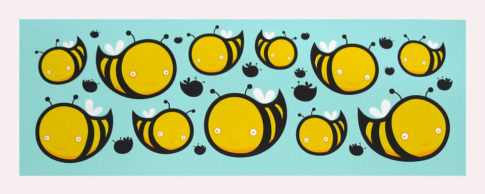 warnick Bees