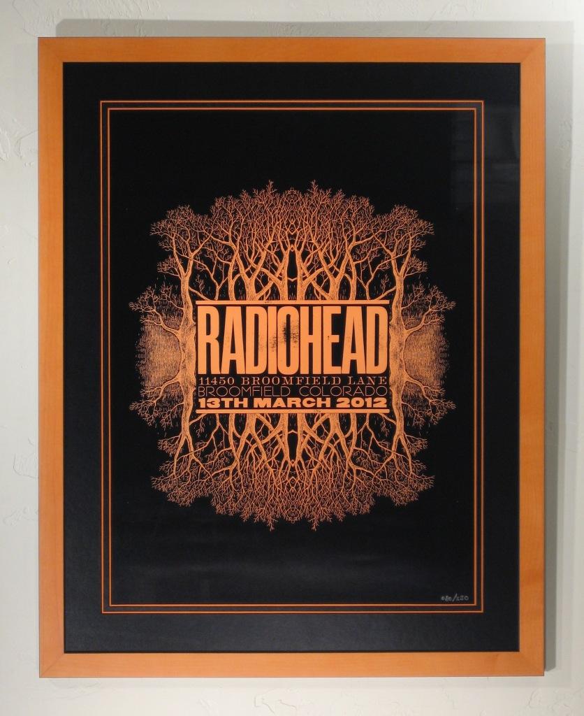 donwood radiohead co 2012 furthur frames