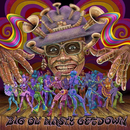 emek big ol nasty getdown