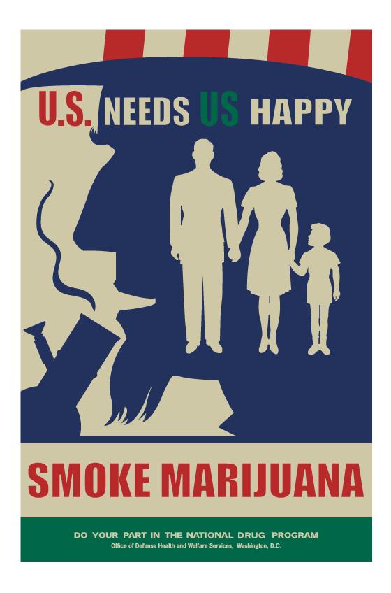 kozik smoke marijuana