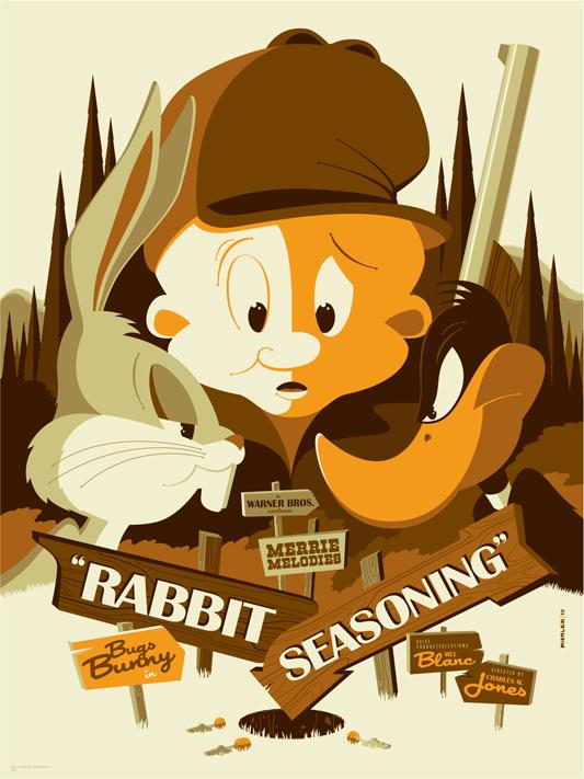 whalen Rabbit Seasoning