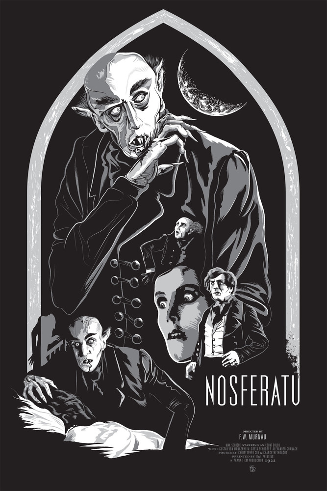 cox Nosferatu regular