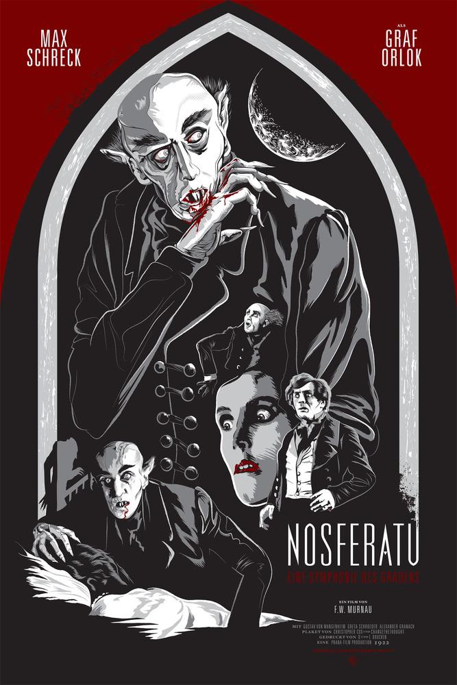 cox Nosferatu variant
