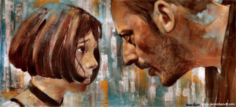 hance Leon & Matilda
