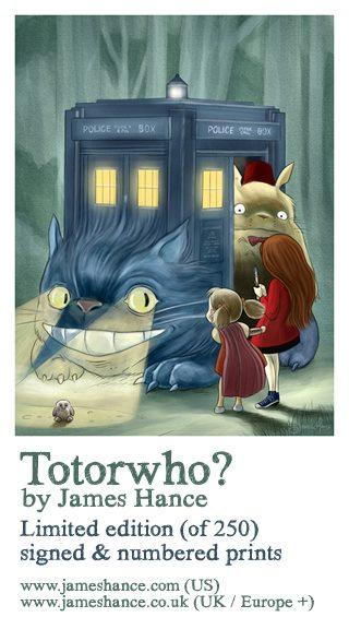 hance Totorwho