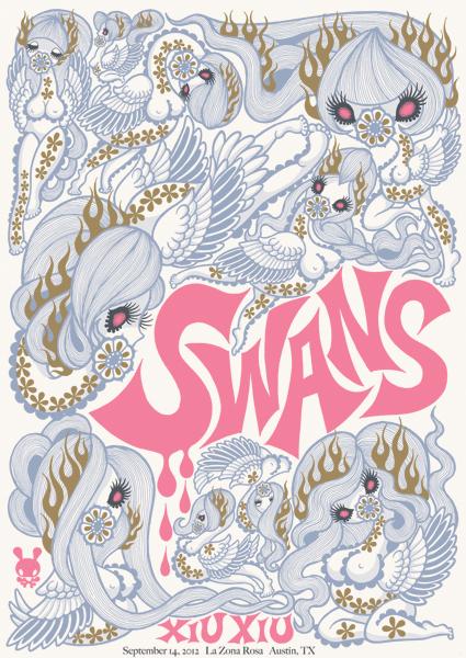 mizuno swans austin tx 2012