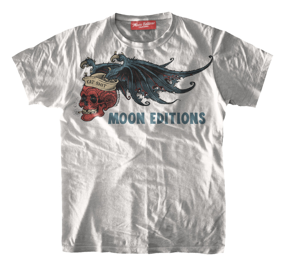 moon editions tshirt bertmer
