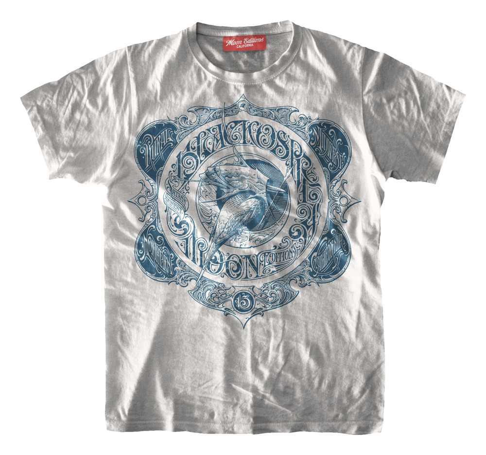 moon editions tshirt horkey