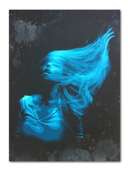 snik Inertia Creeps blue