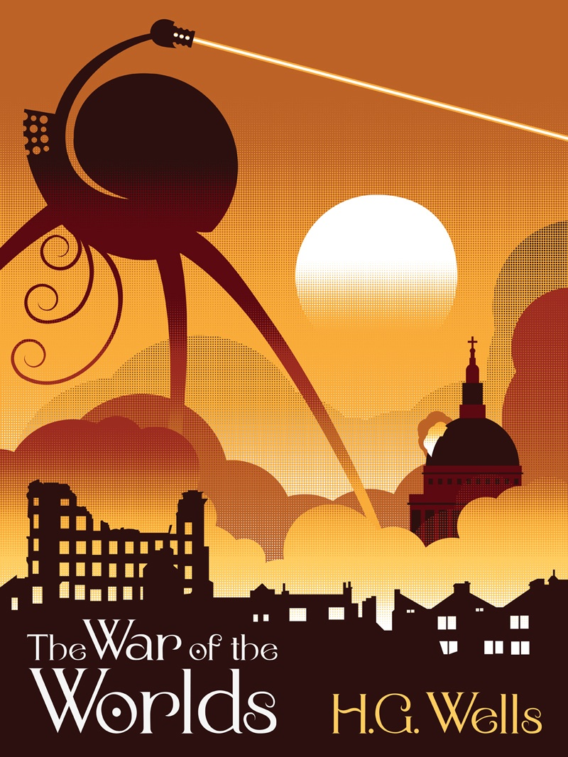 flanders the war of the worlds