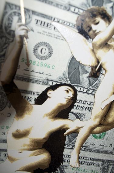 penny It's The Economy, Cupid