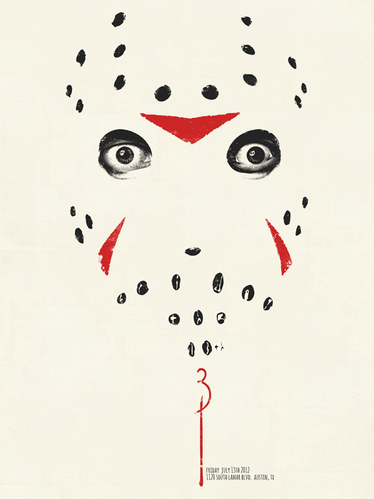 shaw friday the 13th