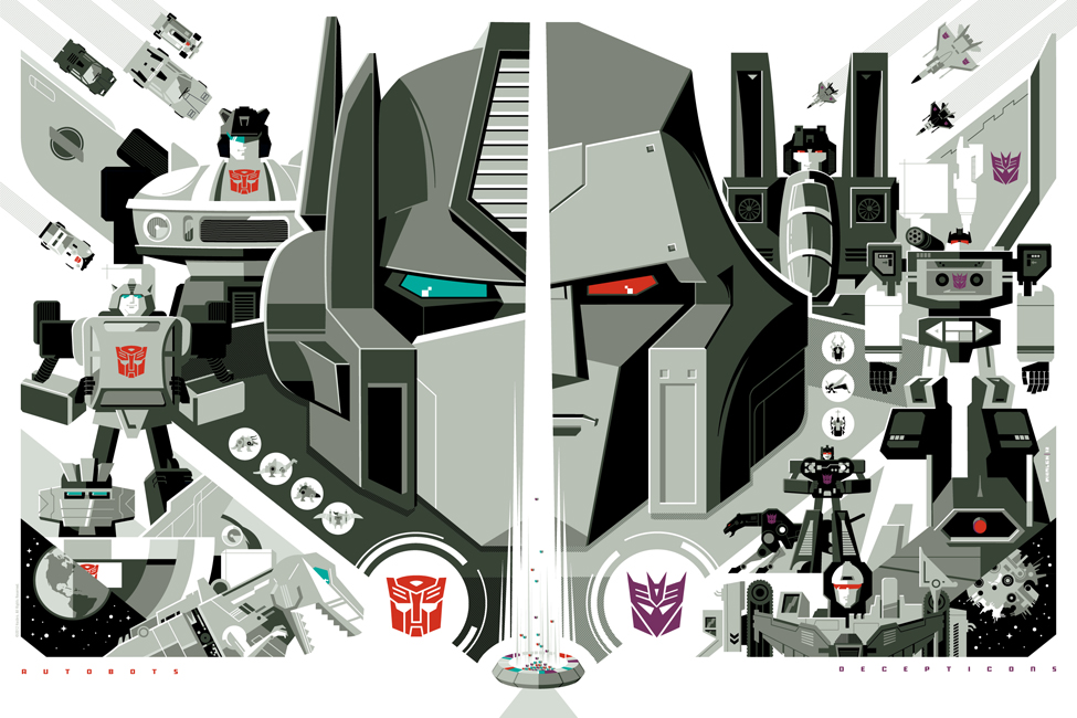 whalen-Transformers-Autobots-and-Decepticons