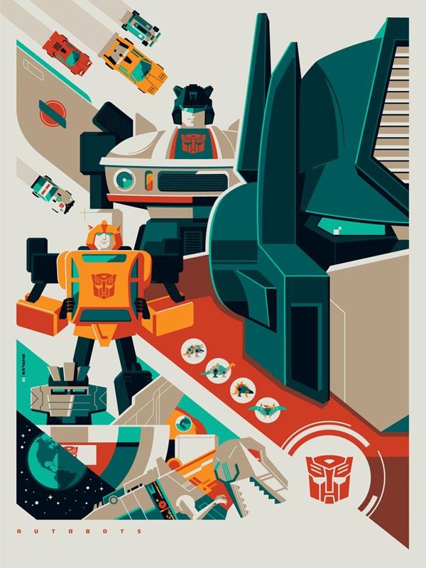 whalen autobots