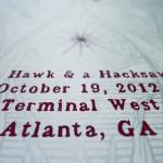 williams Swans, Atlanta GA 2012 2