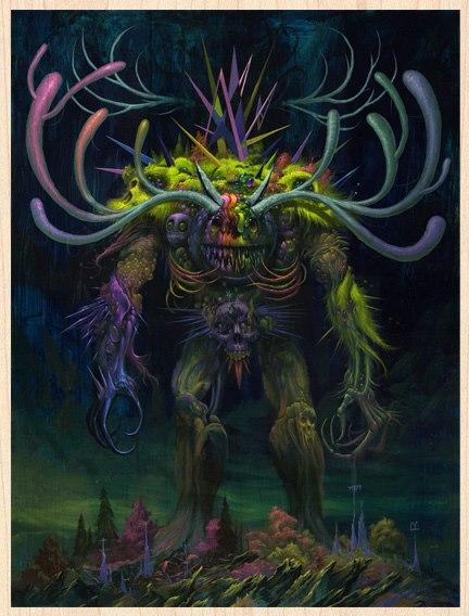 soto monster