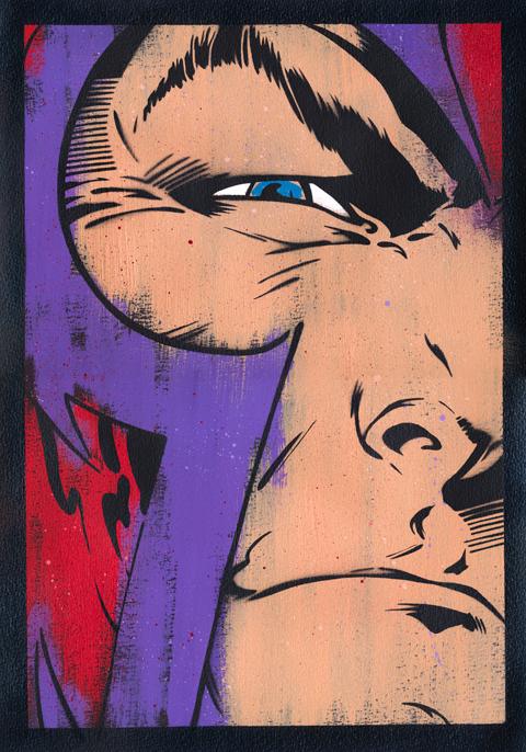latimer magneto 2