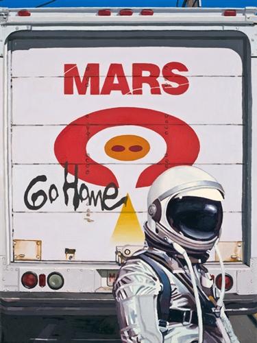 listfield mars go home
