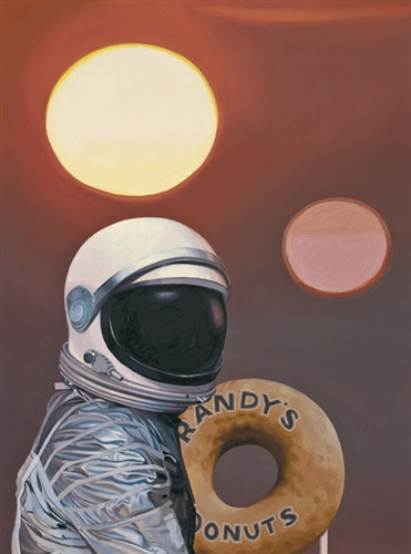 listfield twin suns and donut