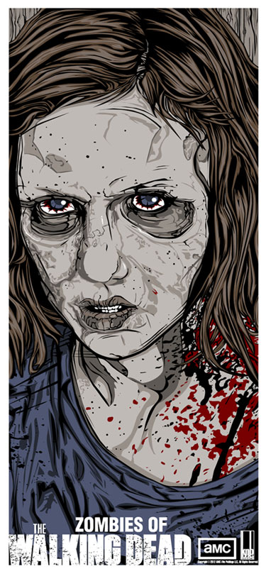 miller sophia the walking dead