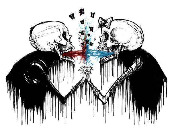 pardee vomit is love