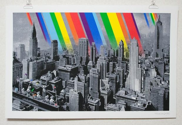 roamcouch rainbow inc mono
