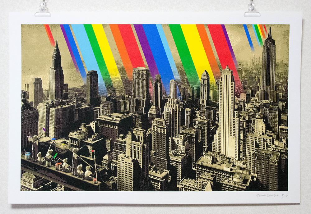 roamcouch rainbow inc sepia