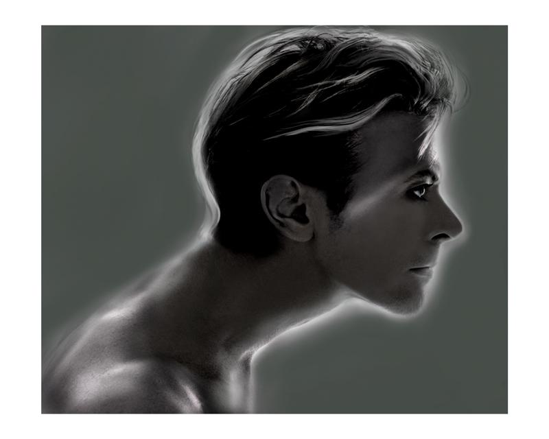 Garner - David Bowie
