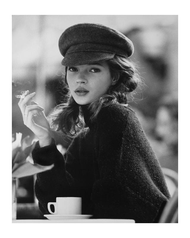 Garner - Kate Moss IV