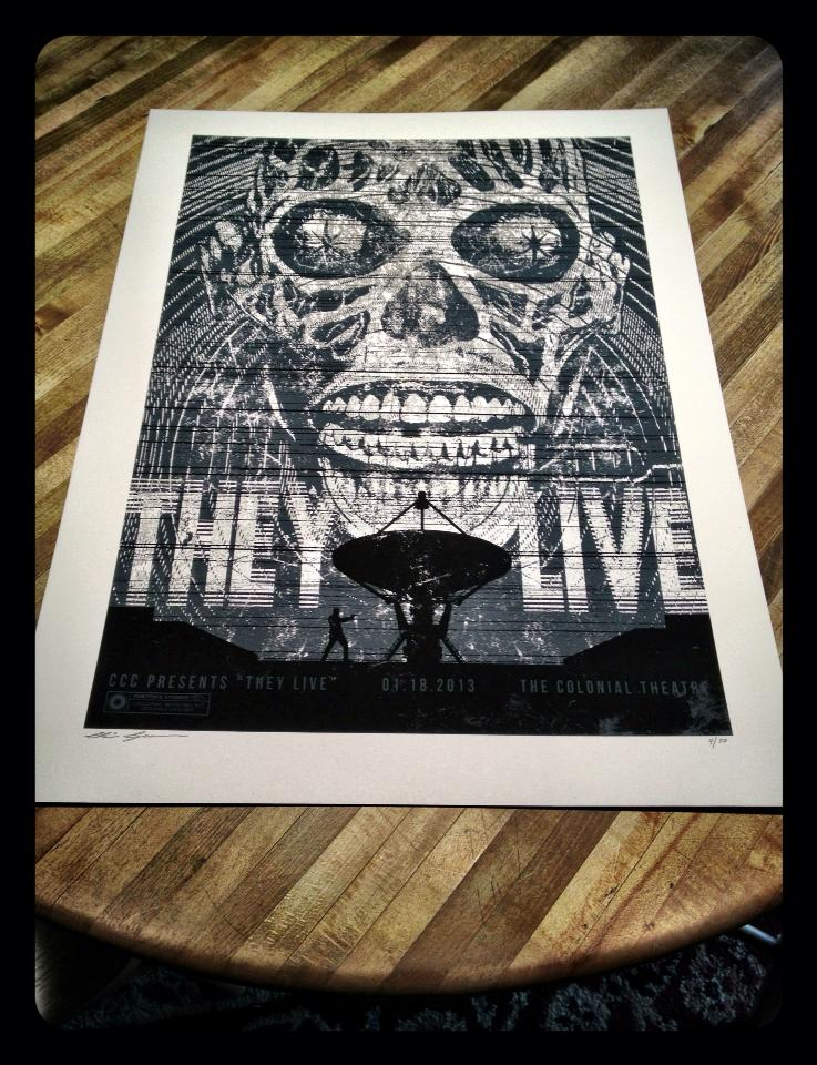 garofalo they live