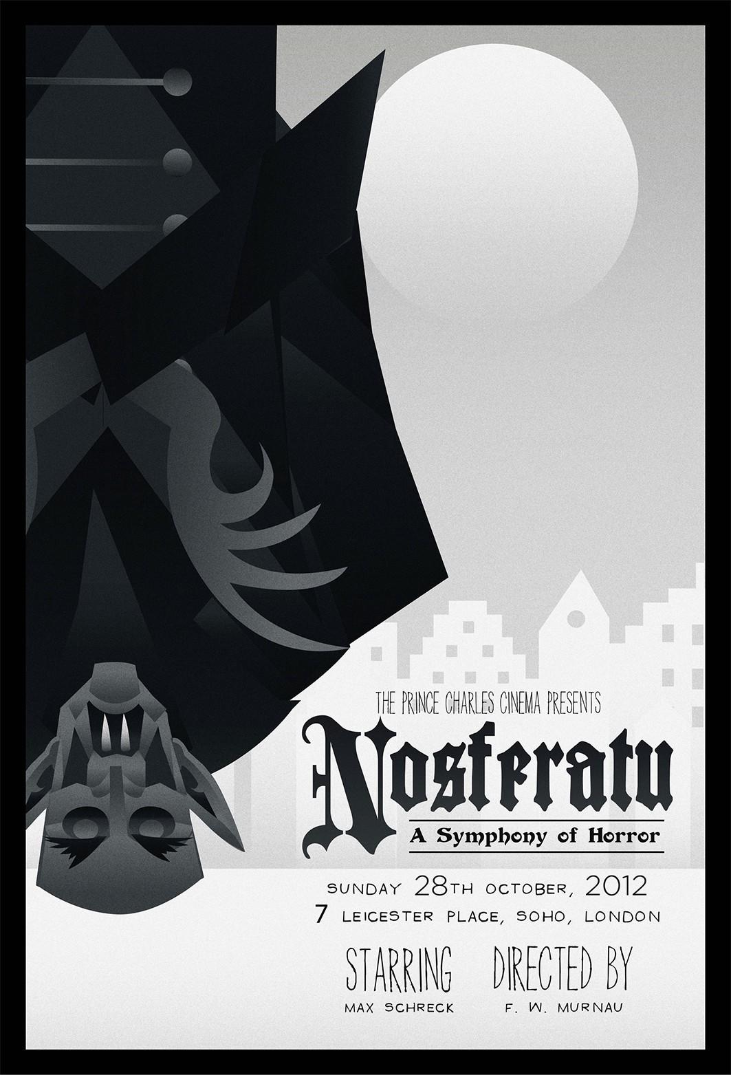 reyes Nosferatu (Sleeping)