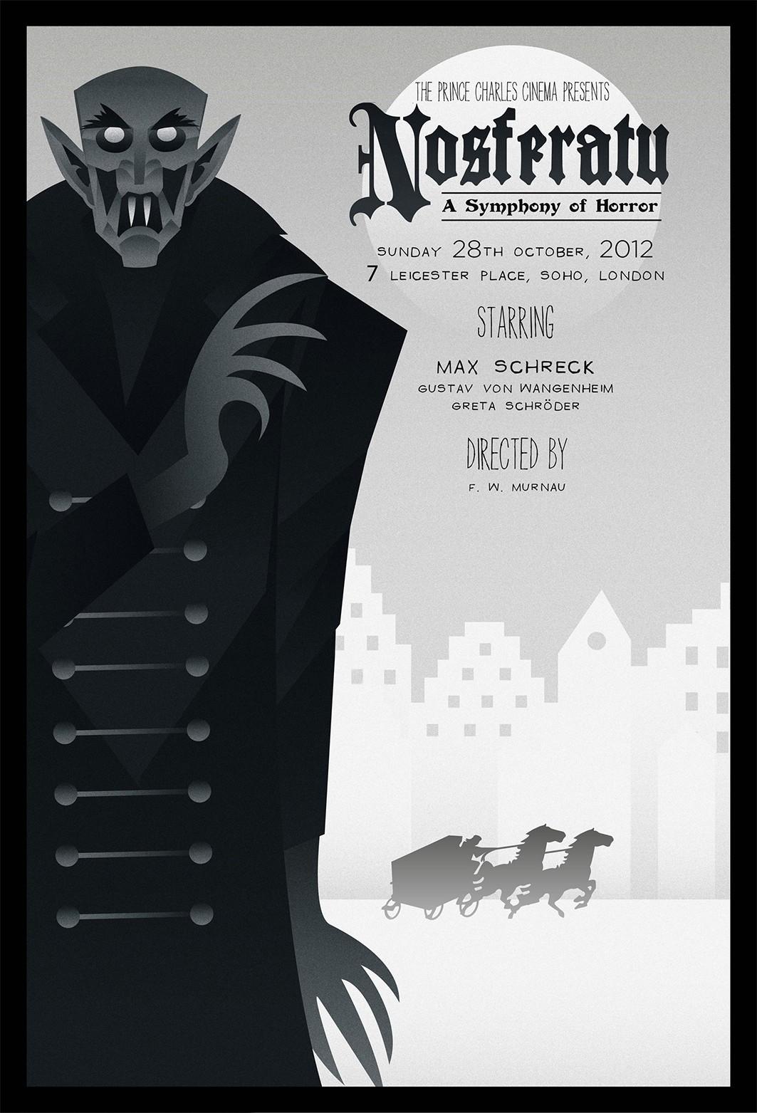 reyes Nosferatu