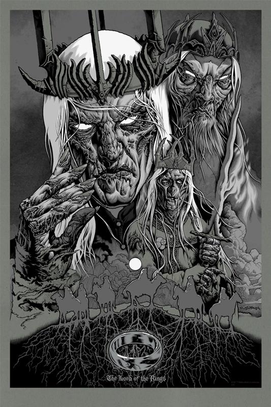 sutfin Servants of Sauron variant