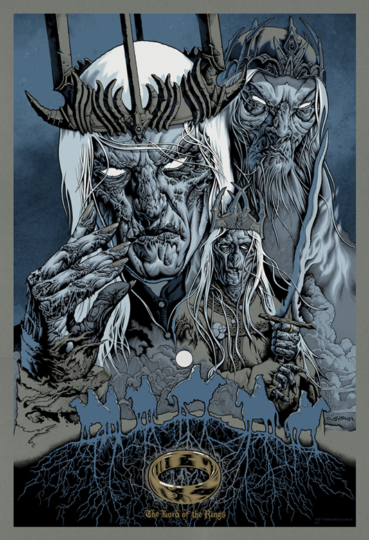 sutfin Servants of Sauron