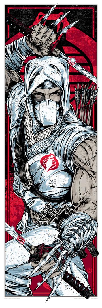 cooper Storm Shadow