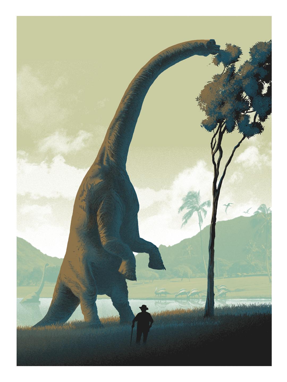 englert its a dinosaur