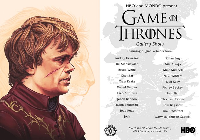 mondo game of thrones
