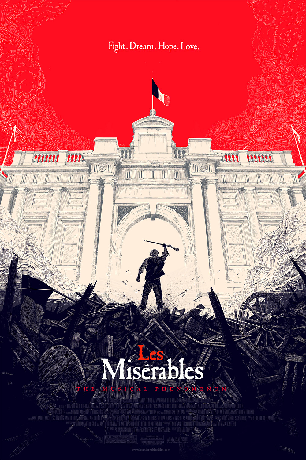 moss les miserables