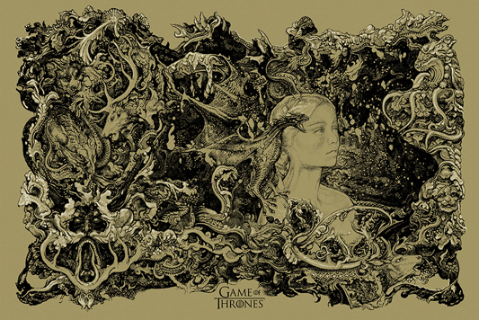 Zouravliov game of thrones 1st edition