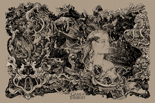 Zouravliov game of thrones 2nd edition