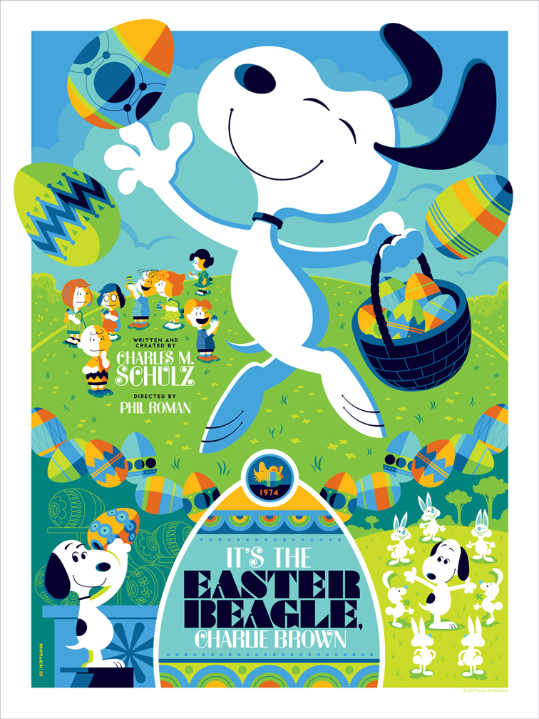 whalen-Its-the-Easter-Beagle-Charlie-Brown