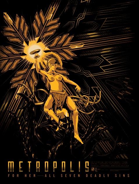 Gutierrez Metropolis_gold