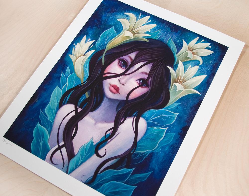 Ketner Lilies 1