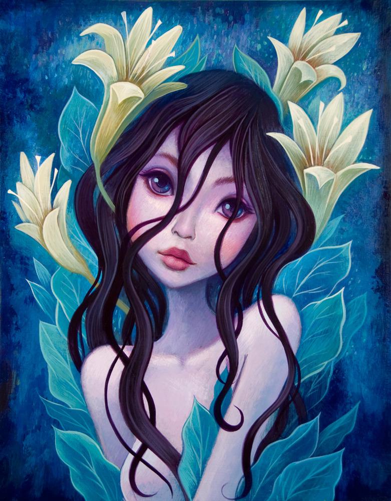 Ketner Lilies